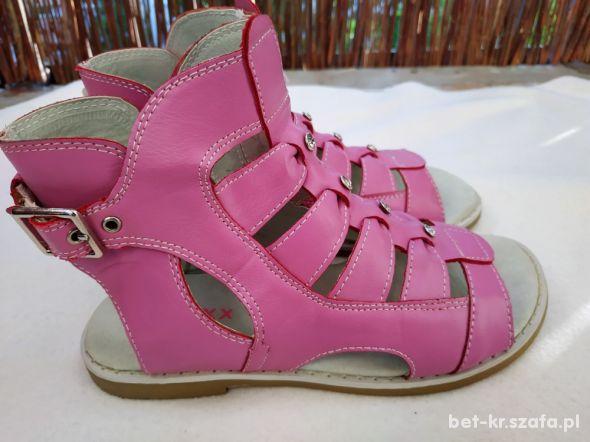Sandały Badoxx r 32