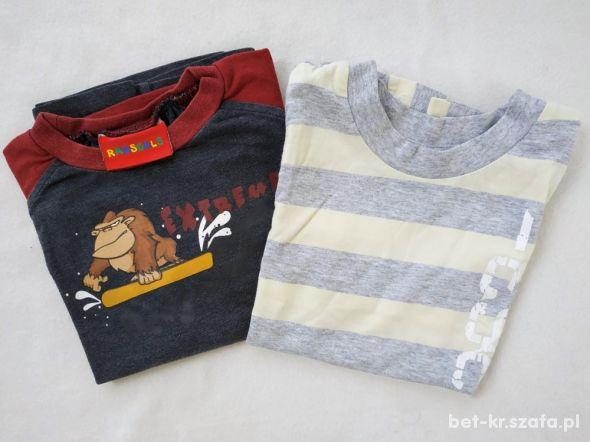Koszulki r 104