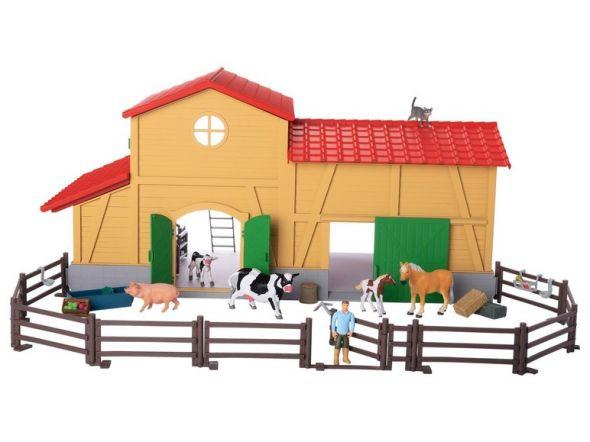 Nowa wielka farma play tive