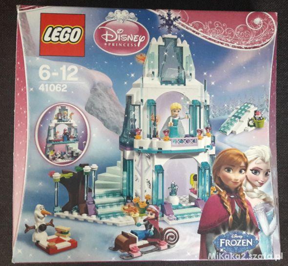 LEGO 41062 Kraina Lodu plus Gratis Lego30397