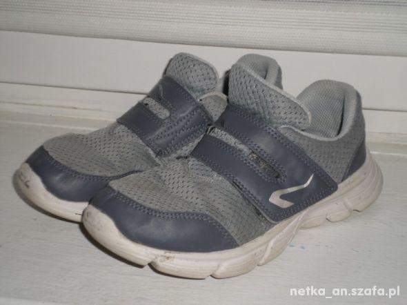 rozm 33 KALENJI Decathlon sportowe buty dla dzieck