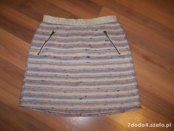 Spódniczka Zara rozm 146 cm