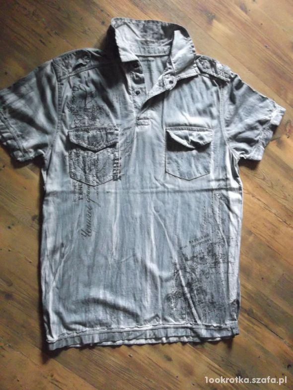 koszula polo rozmiar 164