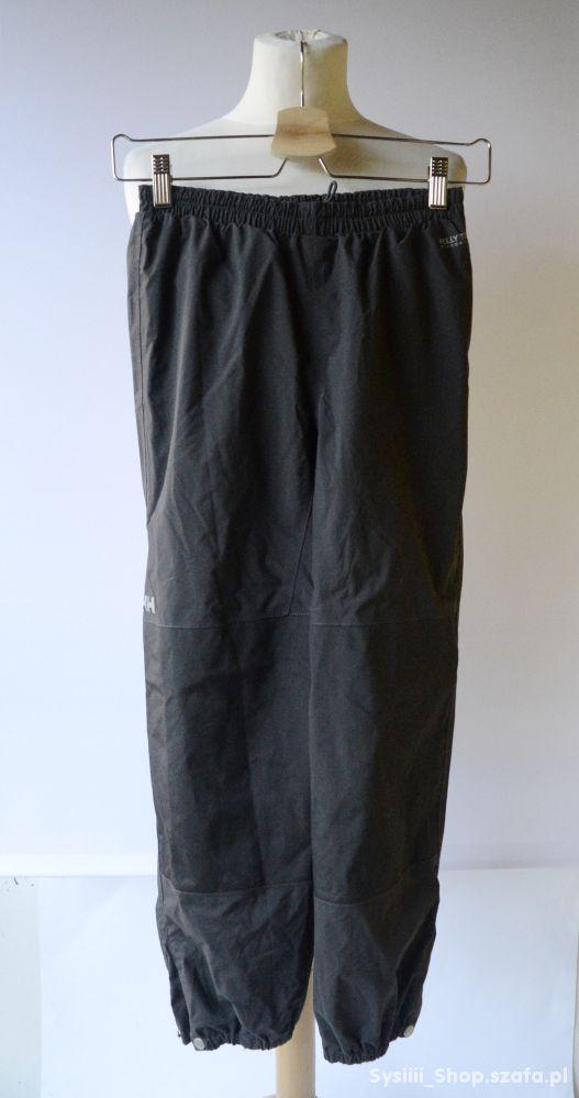 Spodnie Grafitowe Zimowe Helly Hansen 152 cm 12