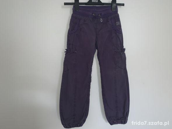 spodnie Kappahl 122