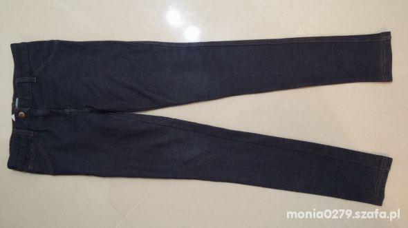 Spodnie FF 140 146